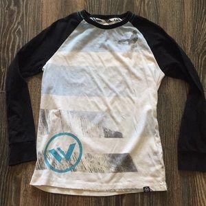 Shaun White boys t-shirt